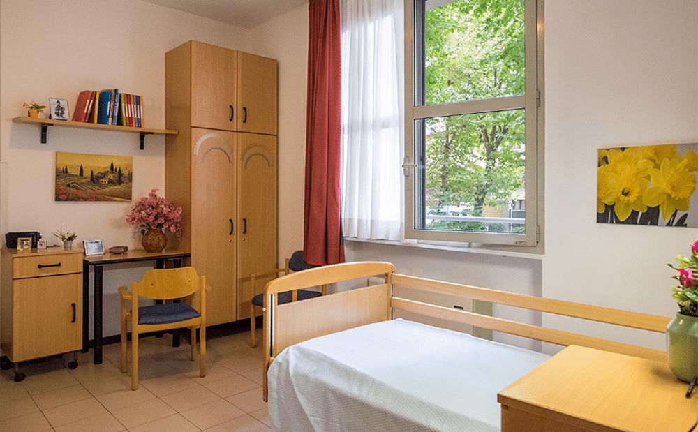 Emmaus Residenza I Platani Bologna
