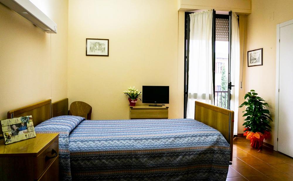 Emmaus Residenza Villa Paradiso
